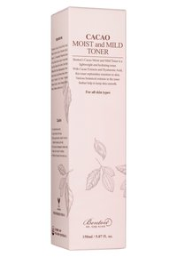 Benton - CACAO MOIST AND MILD TONER  - Toner - - - 2