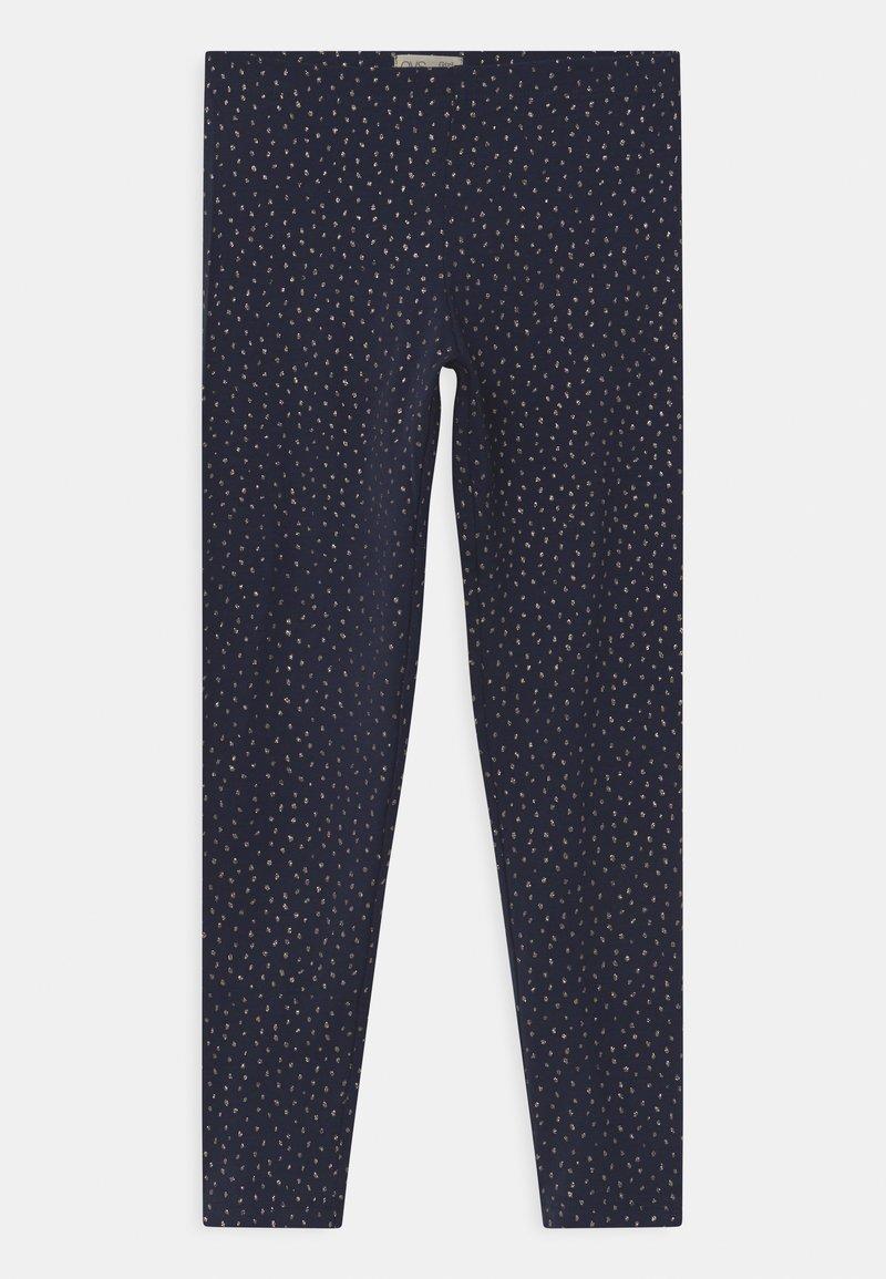 OVS - Leggings - Trousers - black iris
