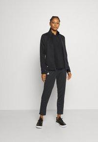 adidas Golf - Spodnie materiałowe - black - 1