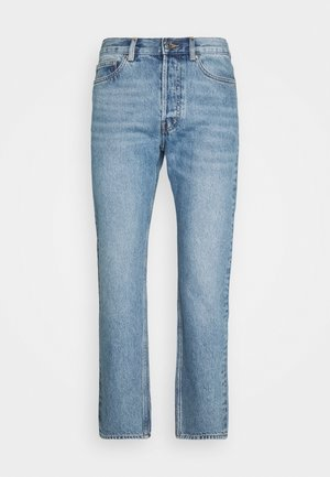 JEANS - Slim fit jeans - blue medium dusty
