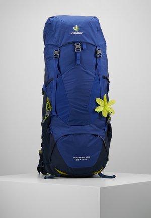 AIRCONTACT LITE 35 + 10 SL - Hiking rucksack - indigo/navy