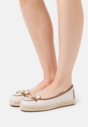 LILLIE  - Loafers - nature