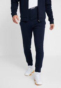 Lacoste Sport - TRACKSUIT - Dres - navy blue - 3
