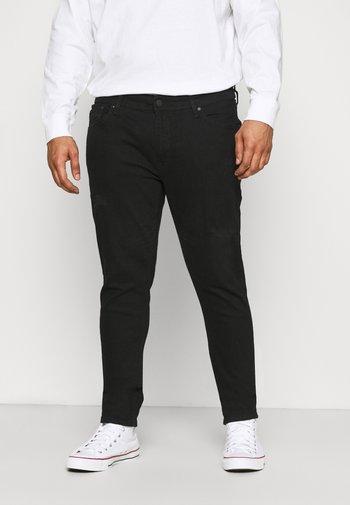 JJILIAM JJORIGINAL - Pantaloni - black denim