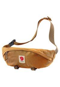 Fjällräven - Bum bag - red gold [171] - 0