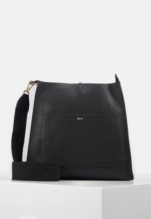 RAQUEL  - Across body bag - black