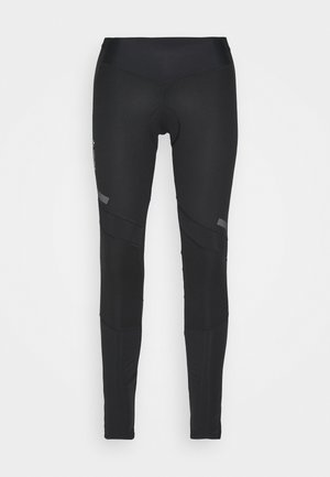 WOMENS ADVANCED WARM - Leggings - black
