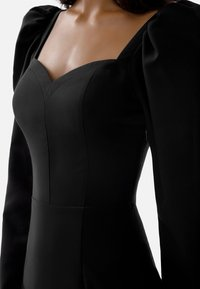 Lichi - Sweetheart - Shift dress - black - 2