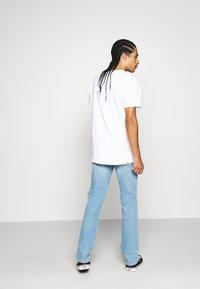 Levi's® - 511™ SLIM - Slim fit jeans - manilla dish adapt - 2