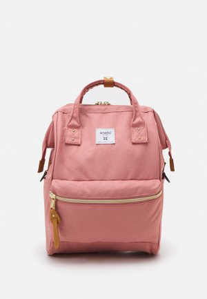 CROSS BOTTLE UNISEX - Batoh - light pink