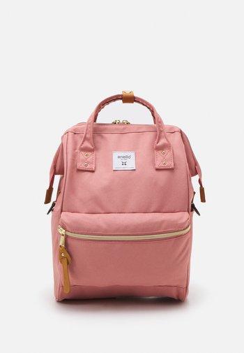 CROSS BOTTLE UNISEX - Rugzak - light pink