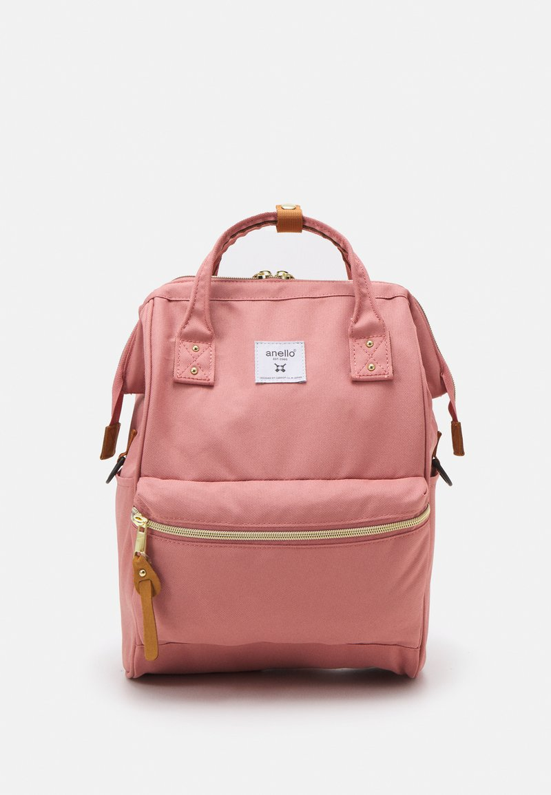 anello - CROSS BOTTLE UNISEX - Rucksack - light pink