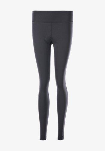 HULDA BIKE - Leggings - 1001 black