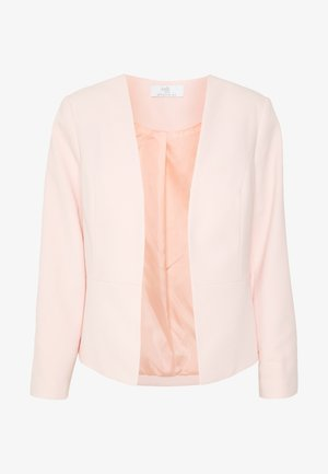 BOLERO JACKET - Blazer - blush