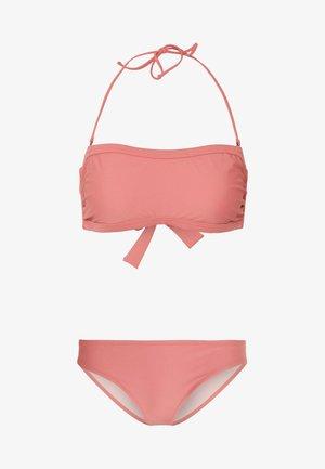 SET - Bikini - nude