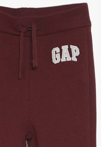 GAP - TODDLER BOY LOGO - Trousers - red delicious - 4