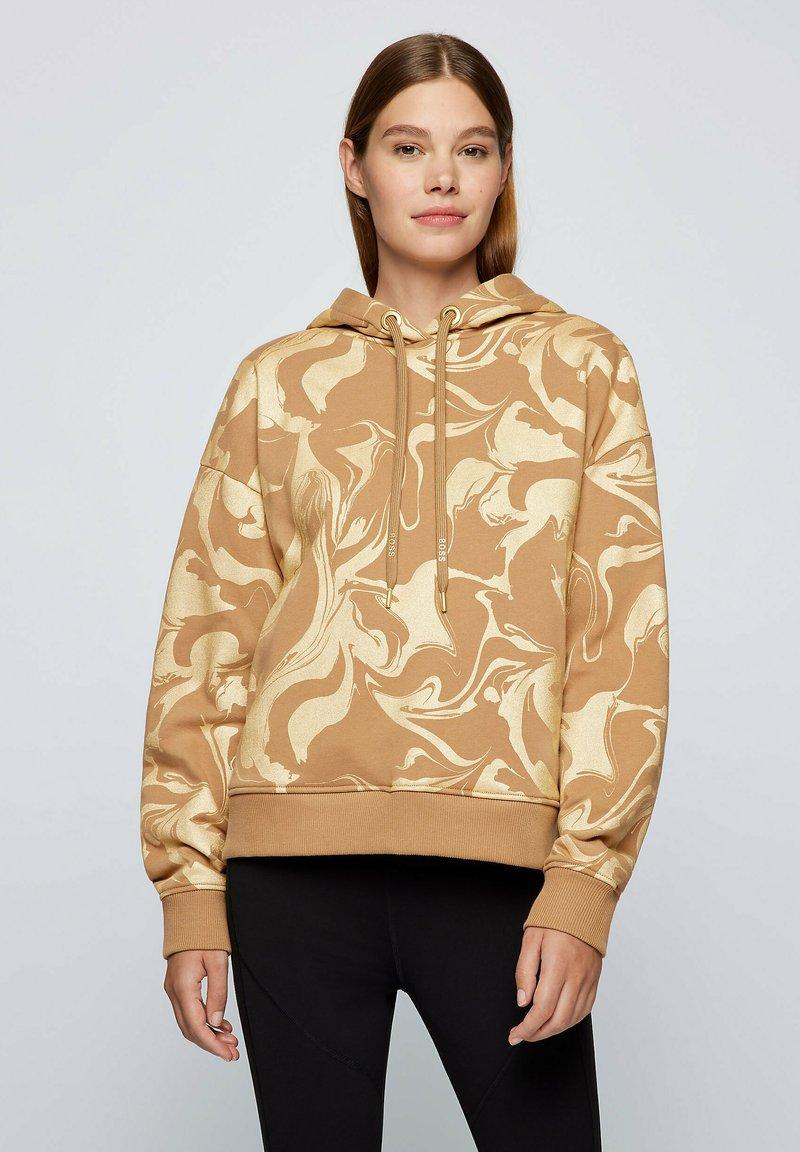 BOSS - C_EUSTICE - Sweatshirt - patterned