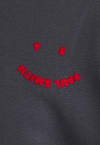 PS Paul Smith - MENS FACE - Sweatshirt - blue grey - 2