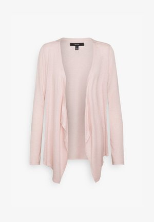 VMBRIANNA  - Cardigan - sepia rose/birch