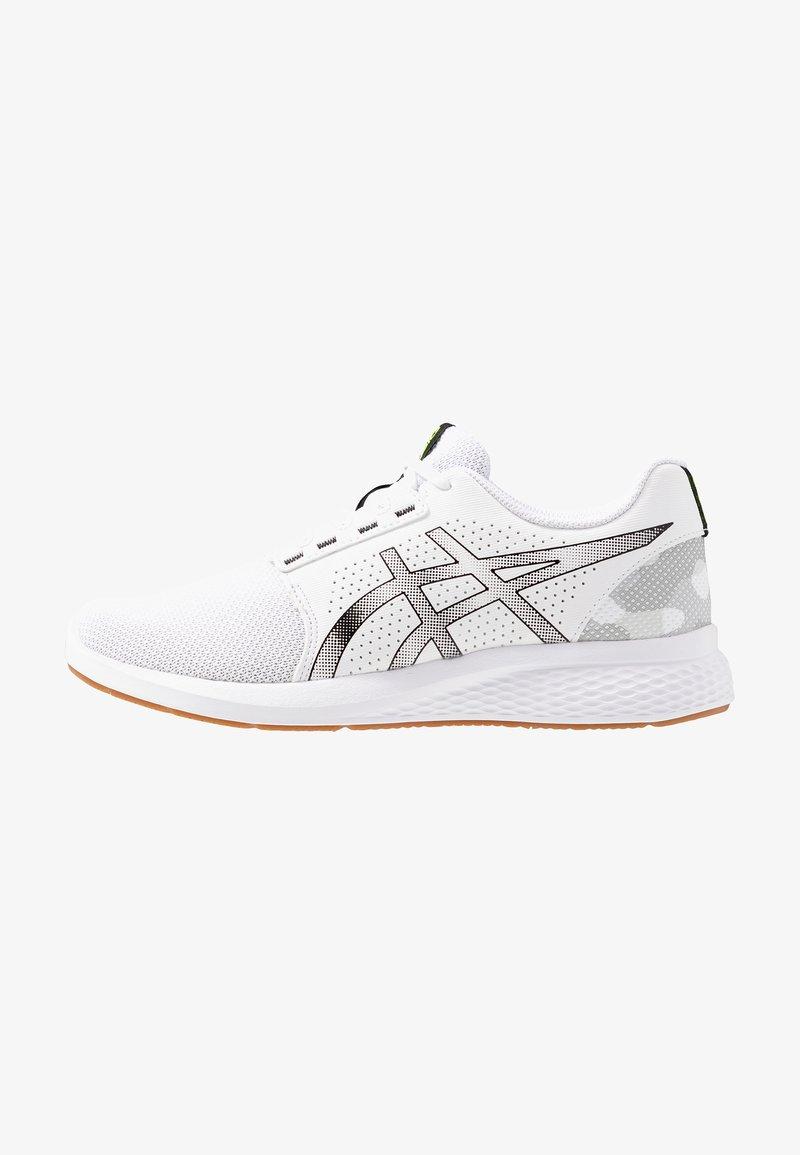 ASICS - GEL-TORRANCE 2 - Zapatillas de running neutras - white/black