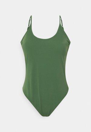 BILBAO - Costume da bagno - green