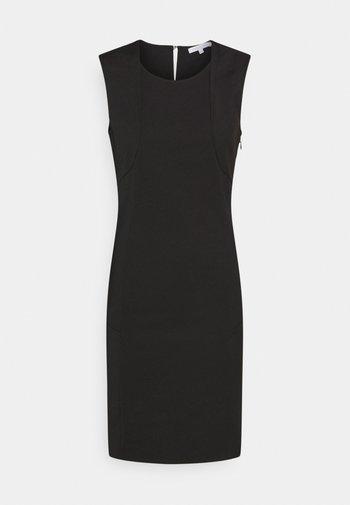 DRESS - Robe fourreau - nero