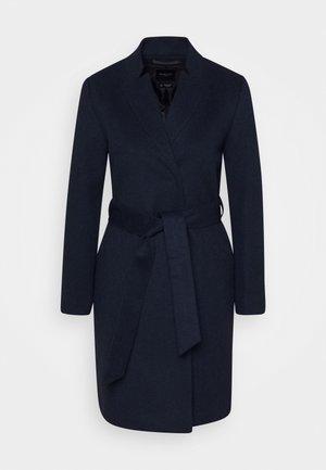 SLFMELLA COAT - Classic coat - dark sapphire