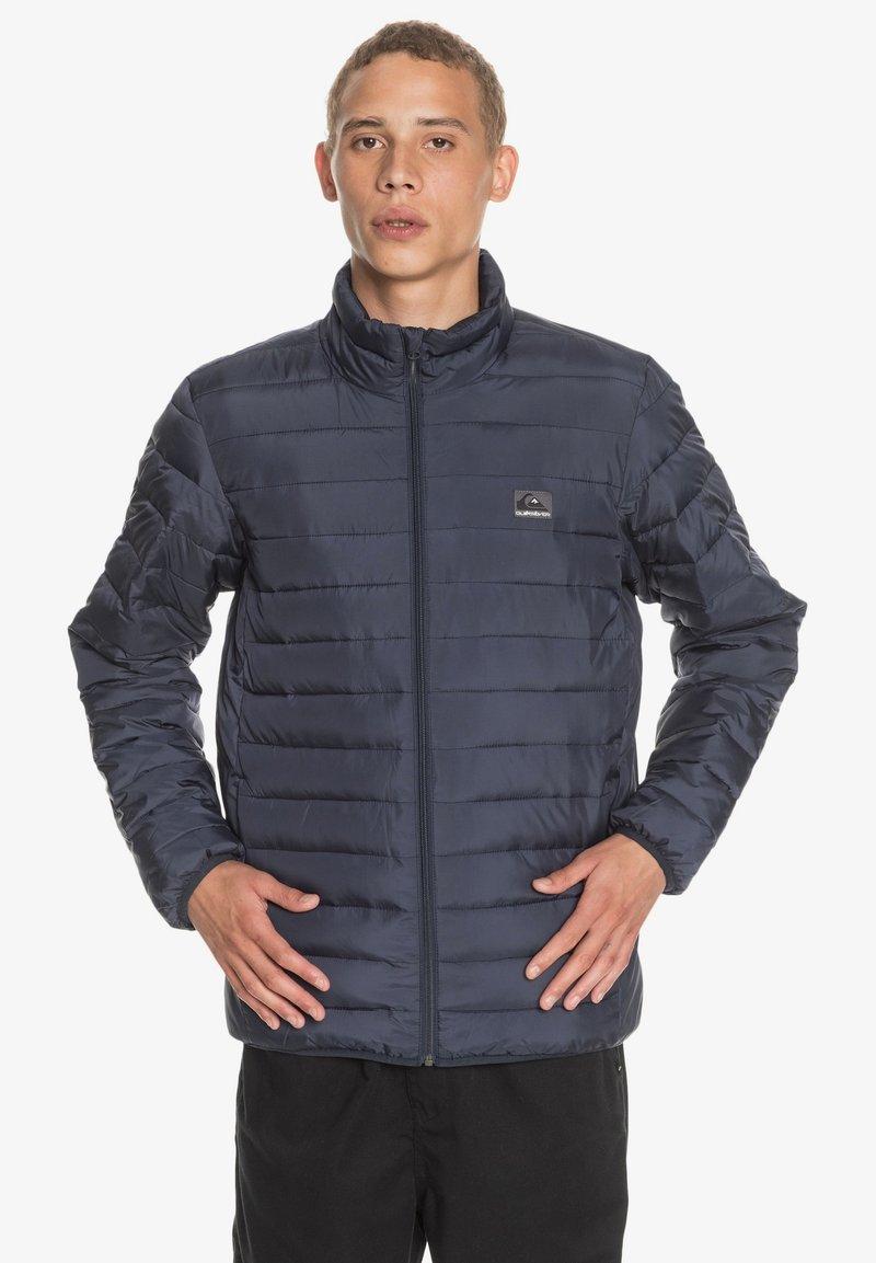 Quiksilver - SCALY  - Winter jacket - parisian night