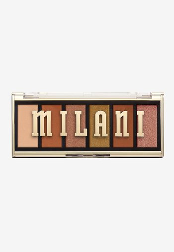 MOST WANTED PALETTES - Eyeshadow palette - burning desire