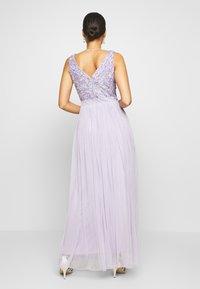 Sista Glam - YASMIN - Occasion wear - lilac - 2