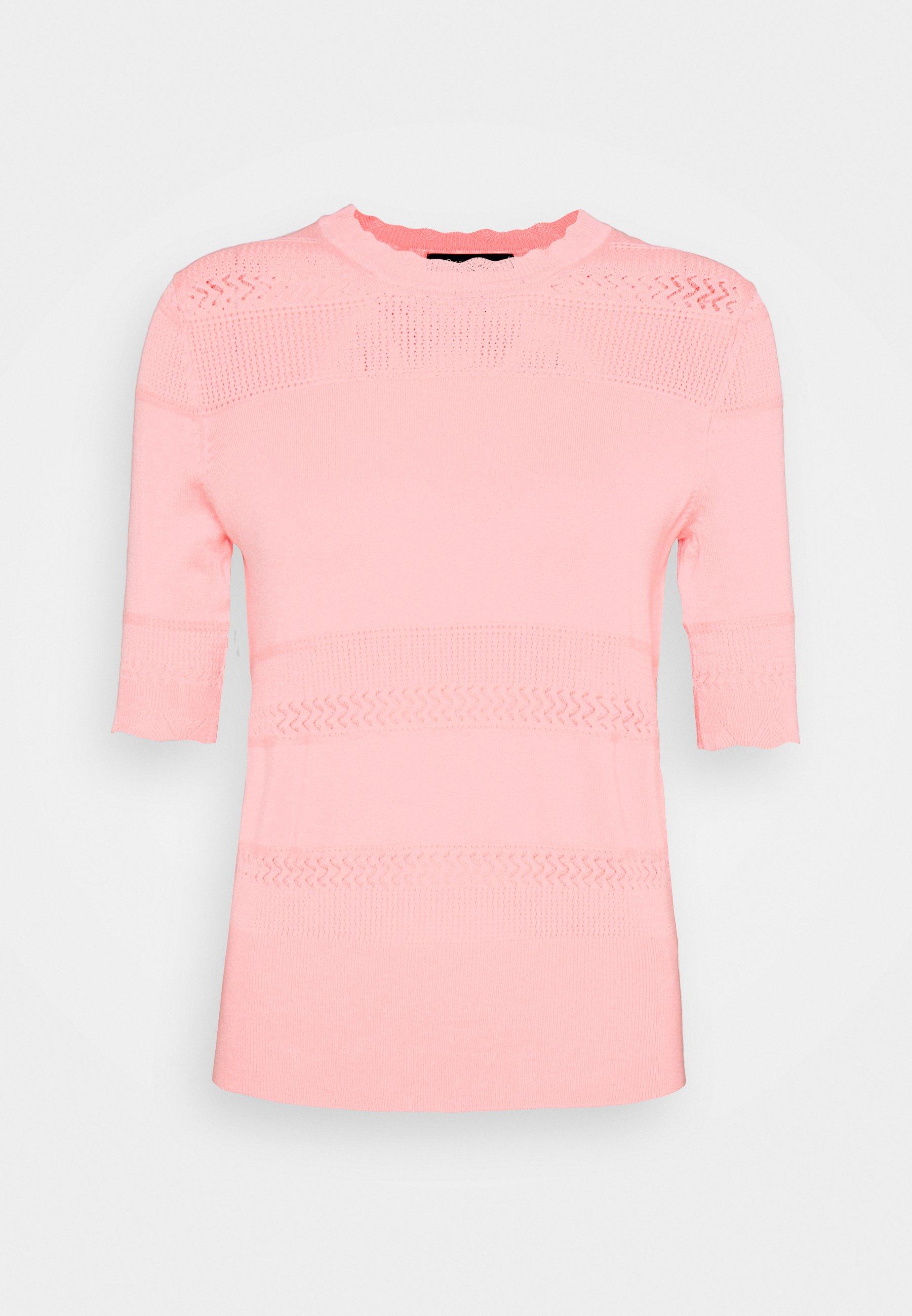 Damen PRETTY CREW - T-Shirt print