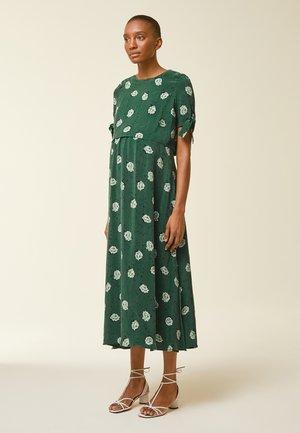 Maxiklänning - eden green