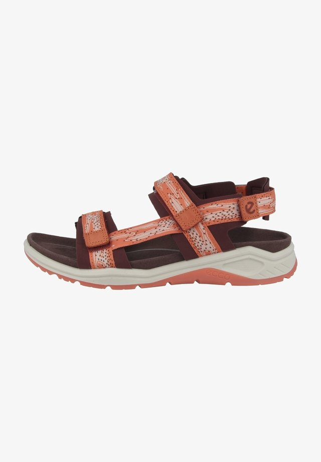 X-TRINSIC - Outdoorsandalen - orange