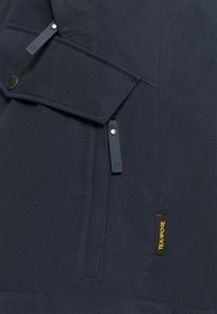 Jack Wolfskin - CLIFTON HILL JACKET - Outdoorjacke - night blue - 6