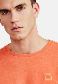 NEW IN TOWN - LONGSLEEVE - Sweater - orange - 3