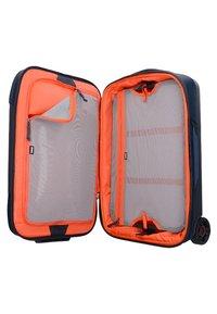 Thule - SUBTERRA - Wheeled suitcase - dark blue - 4