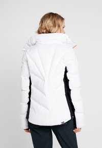 Roxy - SNOWSTORM - Giacca da snowboard - bright white - 4