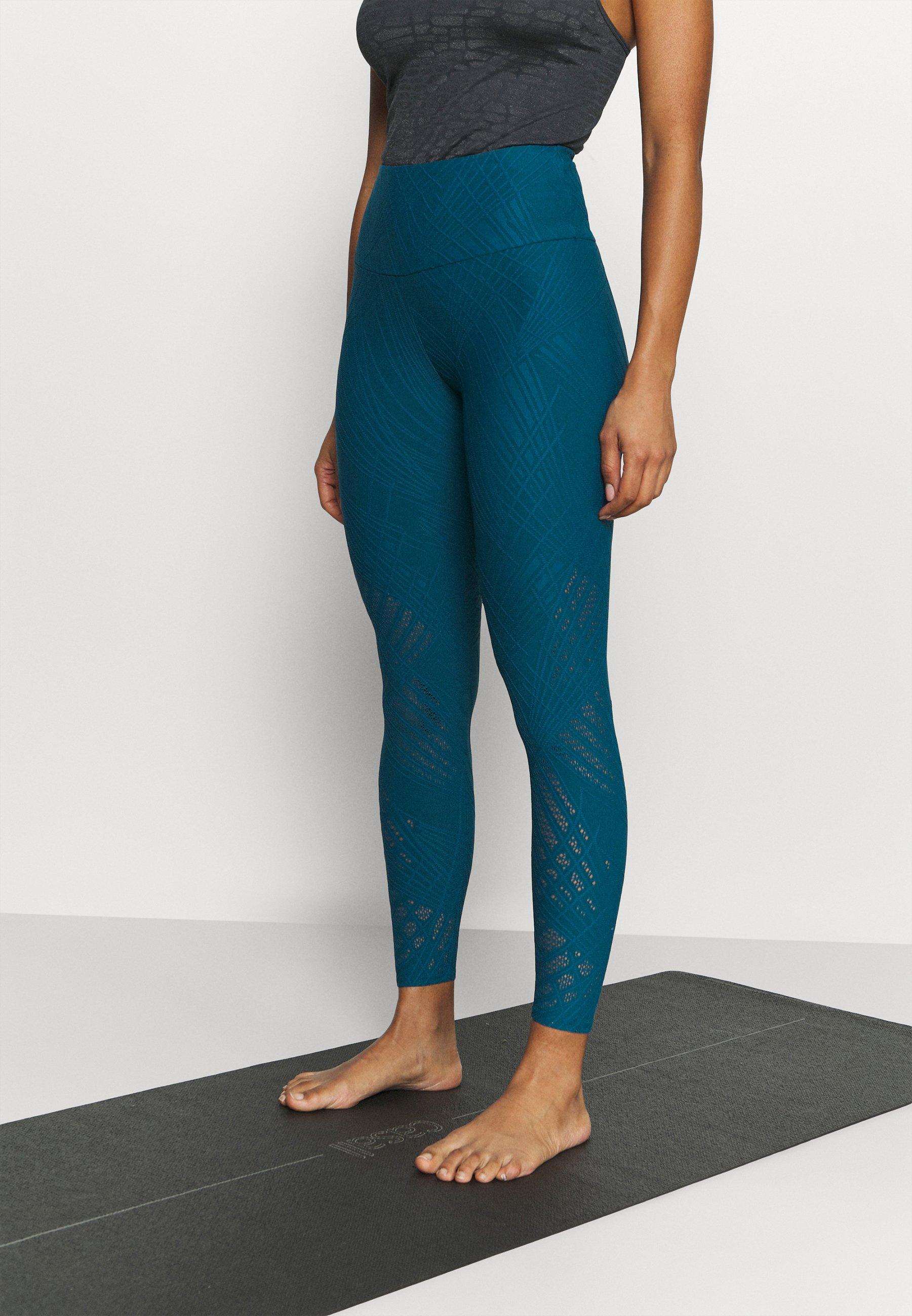 Femme SELENITE LEGGING - Collants
