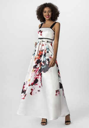 Vestido de fiesta - multi-coloured