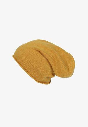 MEIKE - Beanie - gelb