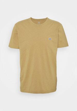 SODA TEE - Basic T-shirt - safari