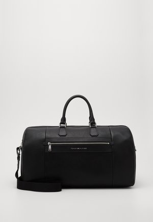 MODERN DUFFLE - Weekend bag - black