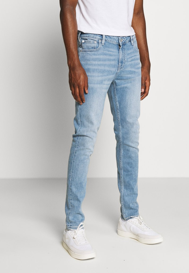 Scotch & Soda - SKIM   - Slim fit jeans - cool pool