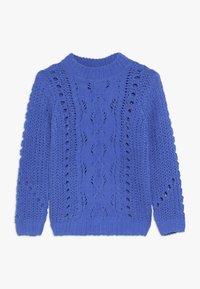 Name it - NKFNUISE - Jersey de punto - dazzling blue - 0