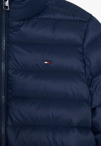 Tommy Hilfiger - LIGHT JACKET - Gewatteerde jas - blue - 5