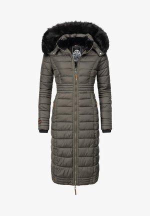UMAY - Winter coat - anthrazit