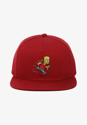 X THE SIMPSONS SNAPBACK - Chapeau -  el barto