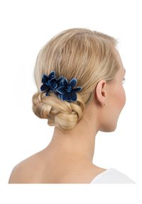Six - Hair styling accessory - blue - 0