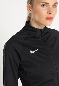 Nike Performance - DRY ACADEMY 18 - Training jacket - black/anthracite/white - 3