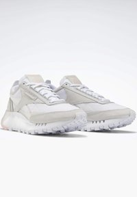 Reebok Classic - CLASSIC LEATHER LEGACY SHOES - Baskets basses - white - 2